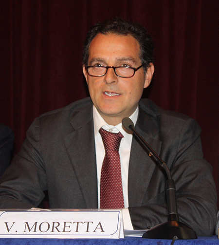 Vincenzo Moretta