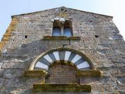 Abbazia di San Giusto a Carmignano