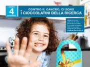 AIRC cioccolatini