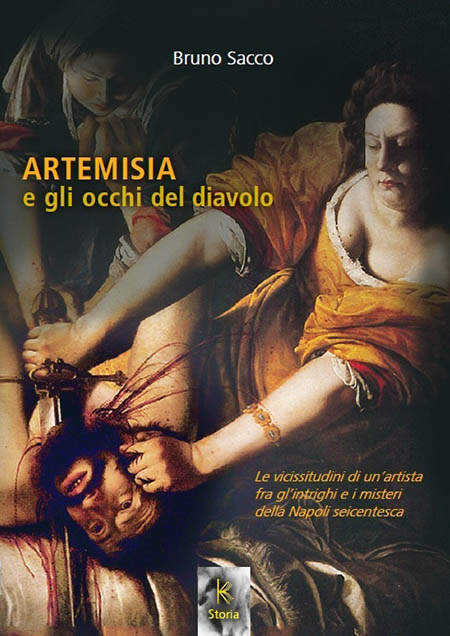 'Artemisia e gli occhi del diavolo' di Bruno Sacco