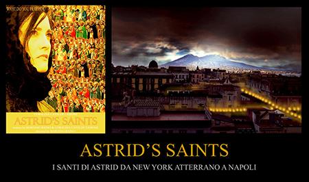 'Astrid's Saints'