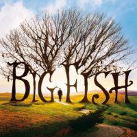 'Big Fish' locandina