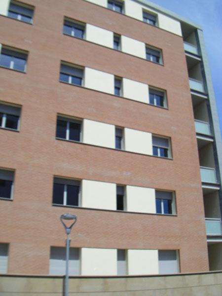 Casa dello studente Sesto Fiorentino (FI)