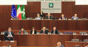 Consiglio regionale lombardo