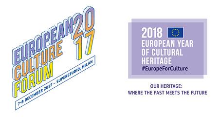Forum Europeo della Cultura 2017