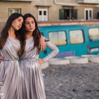 'Indivisibili' Angela e Marianna Fontana