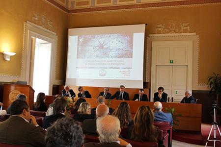 L'Italia del futuro in un mondo che cambia