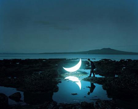 L'ultimo raggio di luna