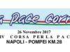 La pace corre