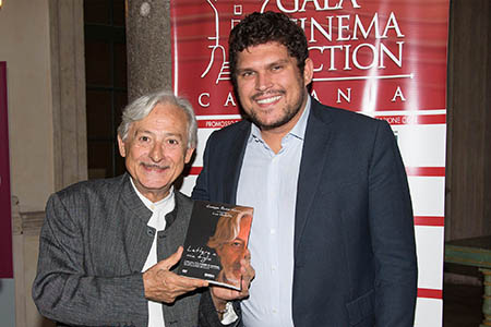 Giuseppe Alessio Nuzzo e Leo Gullotta