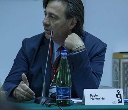 Paolo Monorchio