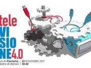 Televisione 4.0 -La trasformazione digitale nel mondo della TV'