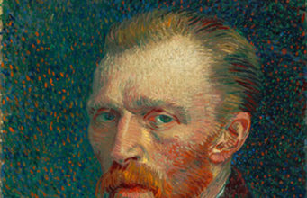 Vincent Van Gogh 'Autoritratto'