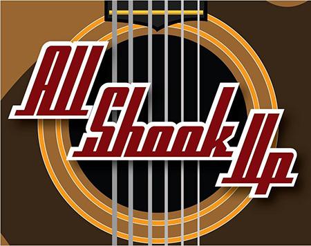 'All Shook Up'