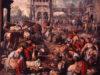 Beuckelaer, 'Mercato in Piazza'
