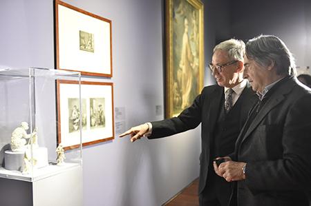 'Carta Bianca' ph Francesco Squeglia