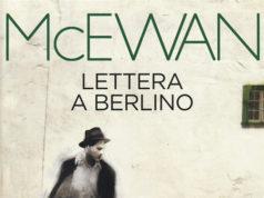 Lettera a Berlino, di Ian McEwan