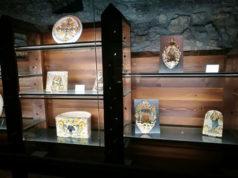 Museo della ceramica, Cerreto Sannita (BN)