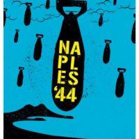 'Naples '44' locandina