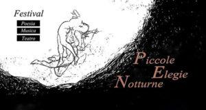PEN - Piccole Elegie Notturne