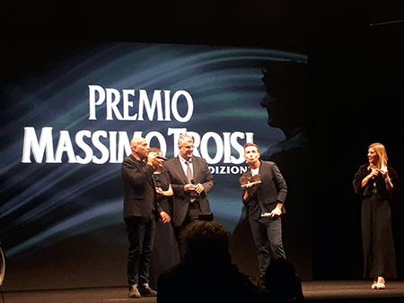 Premio Massimo Troisi, Pintus