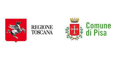 Regione Toscana e Comune di Pisa