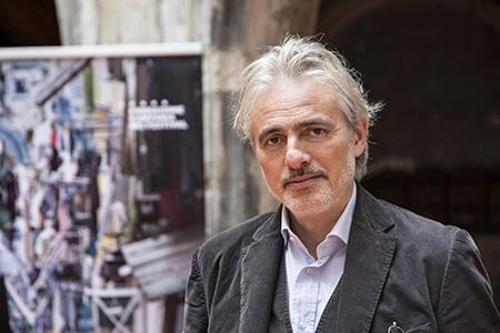 Ruggero Cappuccio 'Misericordiella, 'Quartieri di vita' ph Salvatore Pastore