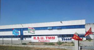 TMM Pontedera