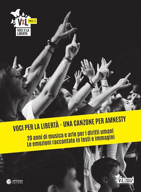'Voci per la libertà - Una canzone per Amnesty'