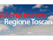 Allerta meteo Regione Toscana