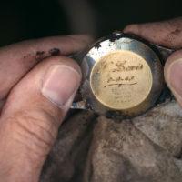 'Naples '44' orologio norman lewis