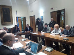 Commissione Antimafia Lombardia