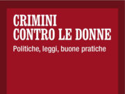 'Crimini contro le donne', di Fabio Roia