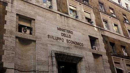 Mise, Ministero Sviluppo Economico