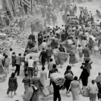 'Naples '44' le quattro giornate di napoli