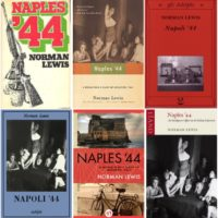 'Naples '44' edizioni libro Norman Lewis