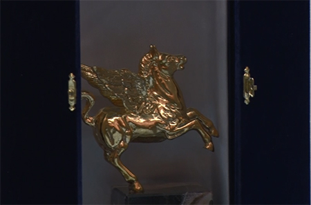 Pegaso d'Oro