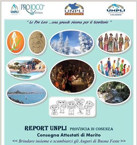 Report UNPLI