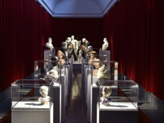 Sala Vezzoli, 'Carta bianca', ph Francesco Squeglia