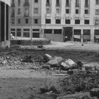 'Naples '44' Piazza Matteotti