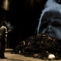 'Bastardi senza gloria' scena cinema