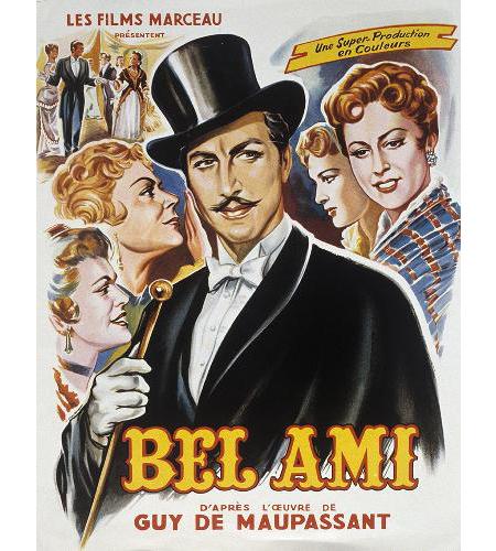 Bel Ami 1957