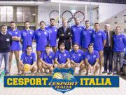 Cesport Italia