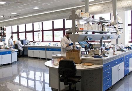 Colorobbia laboratorio