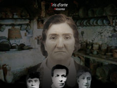 'Leonarda Cianciulli - Storia di una serial killer'