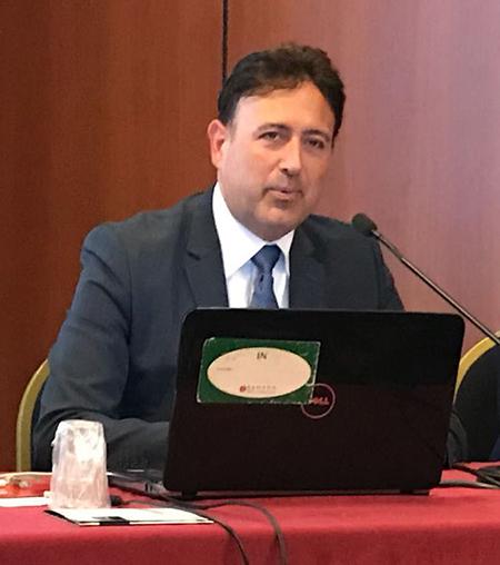 Mario Michelino