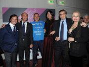 Massimo Vernetti, Amedeo Manzo, Gianni Maddaloni, Rossella Giaquinto, Domenico Lepore, Laura Caico