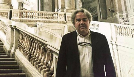 Mauro Felicori