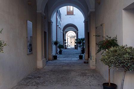Museo Archeologico Nazionale di Palazzo Nieddu del Rio, Locri (RC)