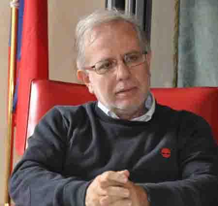 Rocco Donato Damone